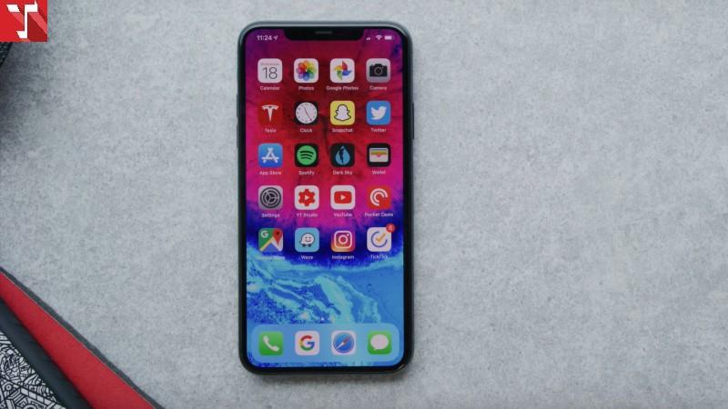 Iphone 11 Pro 256gb mới 99%