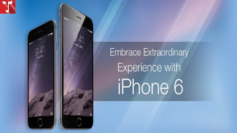 ĐIỆN THOẠI IPHONE 6 32gb