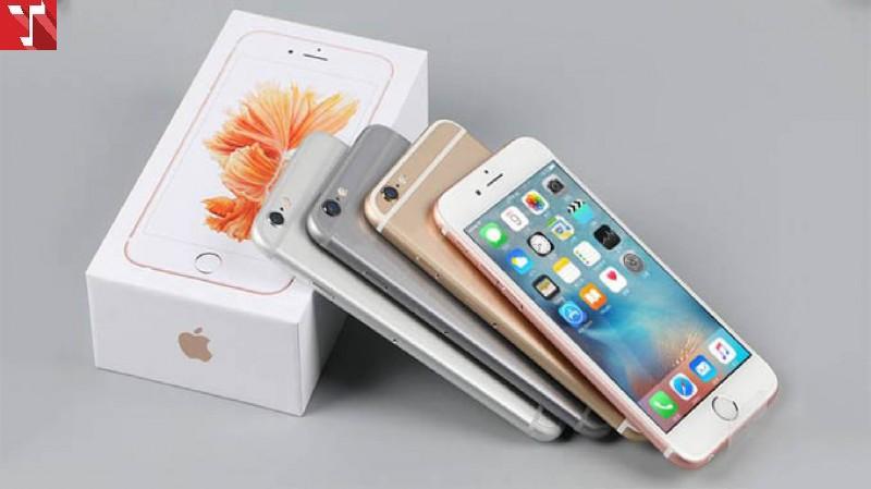 ĐIỆN THOẠI IPHONE 6S 64GB (MỚI 99%)