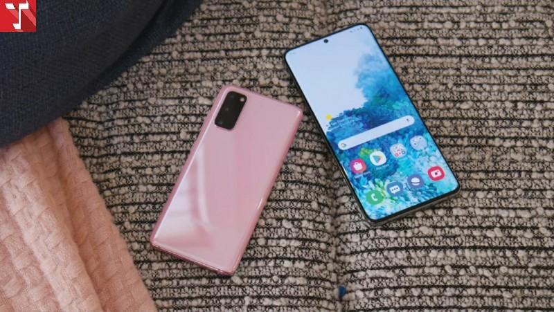 Samsung S20 plus mỹ fullbox