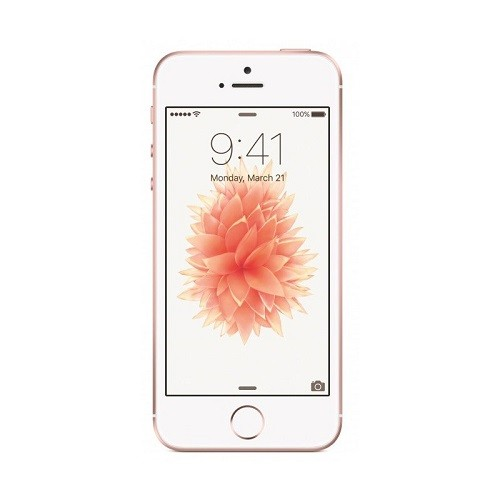 Iphone se 32g chính hãng