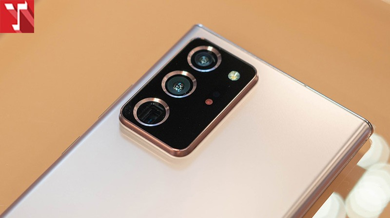 Samsung Galaxy Note 20 Ultra Chính Hãng Nguyên Seal