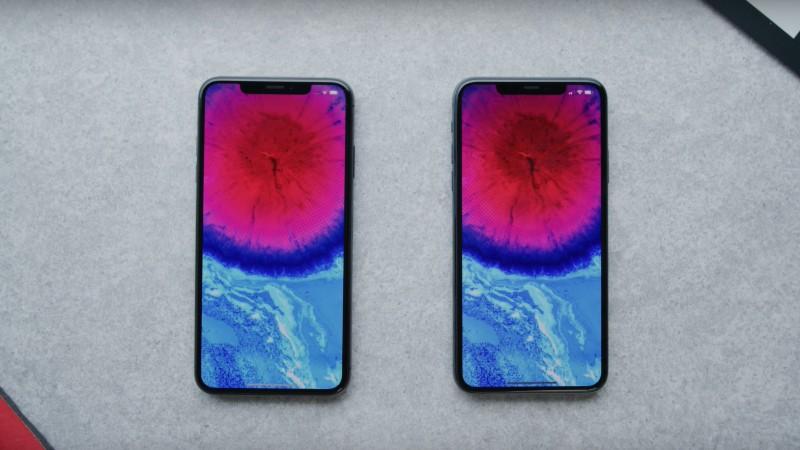 So sánh iphone 11 pro max và xs max chi tiết nhất
