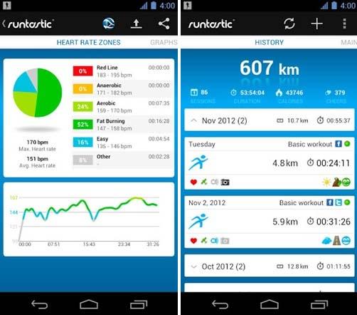 Tổng hợp các ứng dụng hay cho Android đầy đủ nhất 6