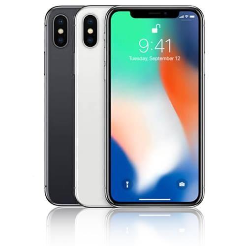 Điện thoại chơi game cấu hình mạnh iphone x