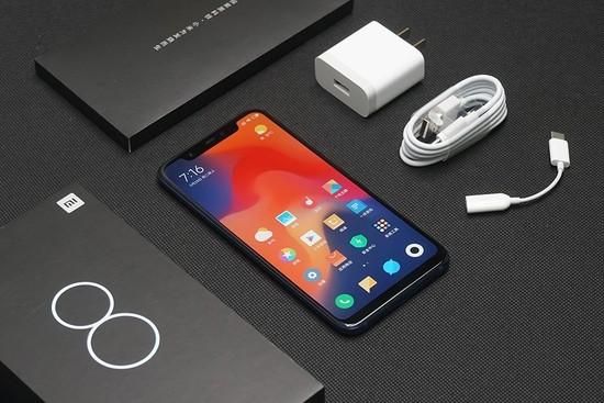 Thinhmobile - Địa chỉ bán điện thoại Xiaomi Mi8 cũ chất lượng nhất