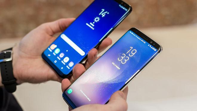 Samsung Galaxy S8 có bền không