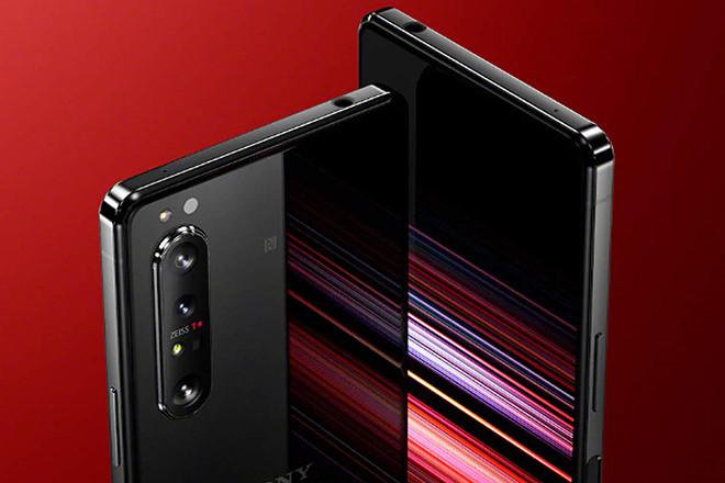ưu điểm vượt trội của điện thoại Sony Xperia 5