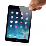 iPad Mini 2 128G Silver mới 99%