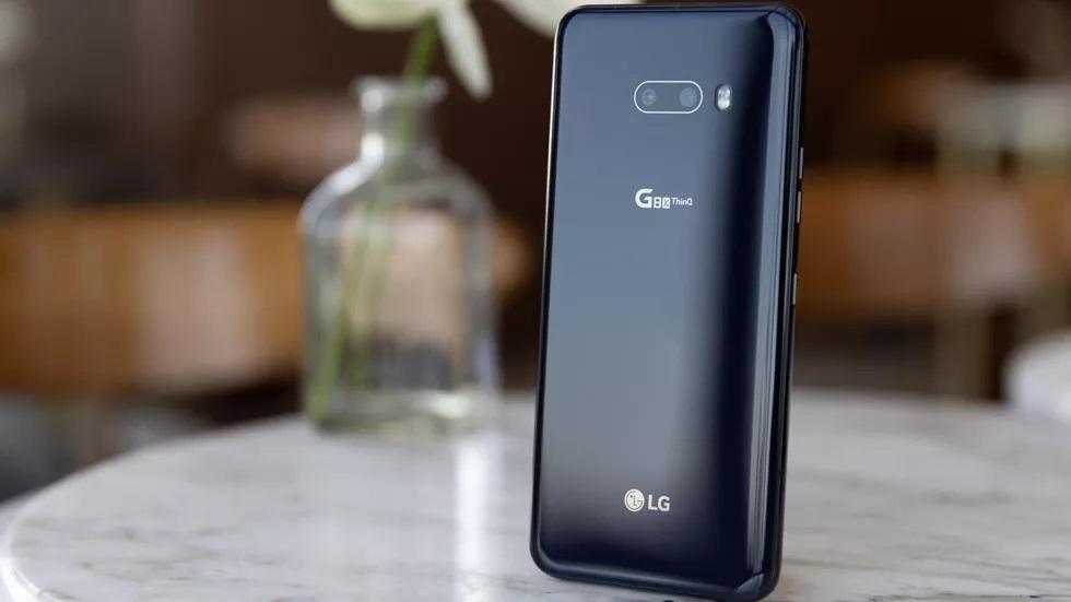 Chia sẻ các điểm nổi bật nhất của điện thoại LG G8X ThinQ xách tay