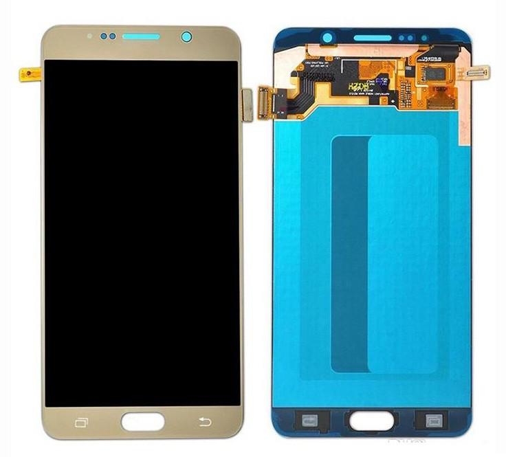 Màn hình LCD Samsung Galaxy Note 5 / N920 Full nguyên bộ