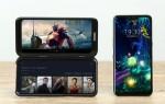 Đặc điểm nổi bật của điện thoại LG V50 xách tay Hàn Quốc
