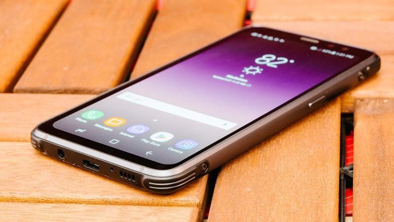 Mua Samsung Galaxy S8 Mỹ ở đâu là tốt nhất?