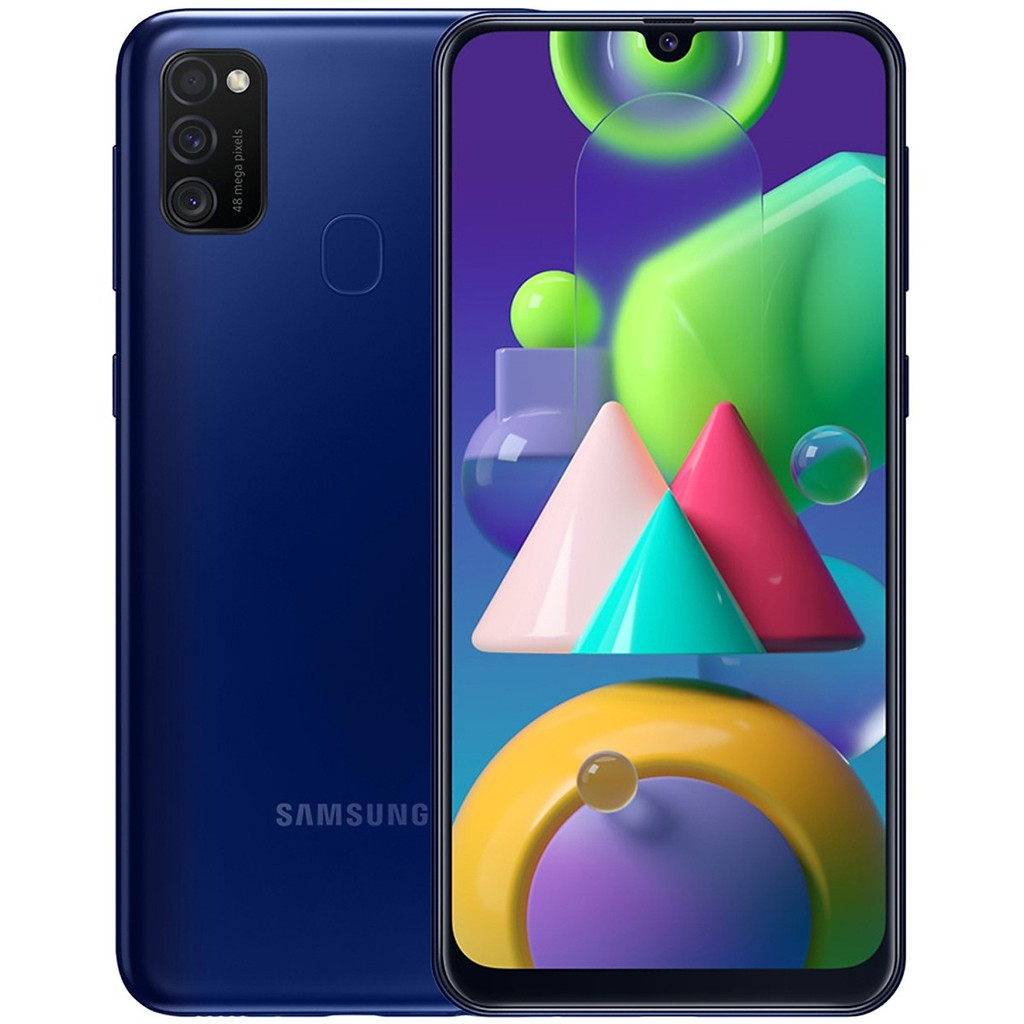 mức giá điện thoại Samsung M21 hiện nay