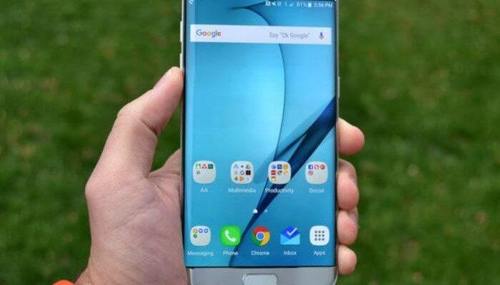 Điện thoại Samsung S7 Edge 2 Sim Mới FullBox