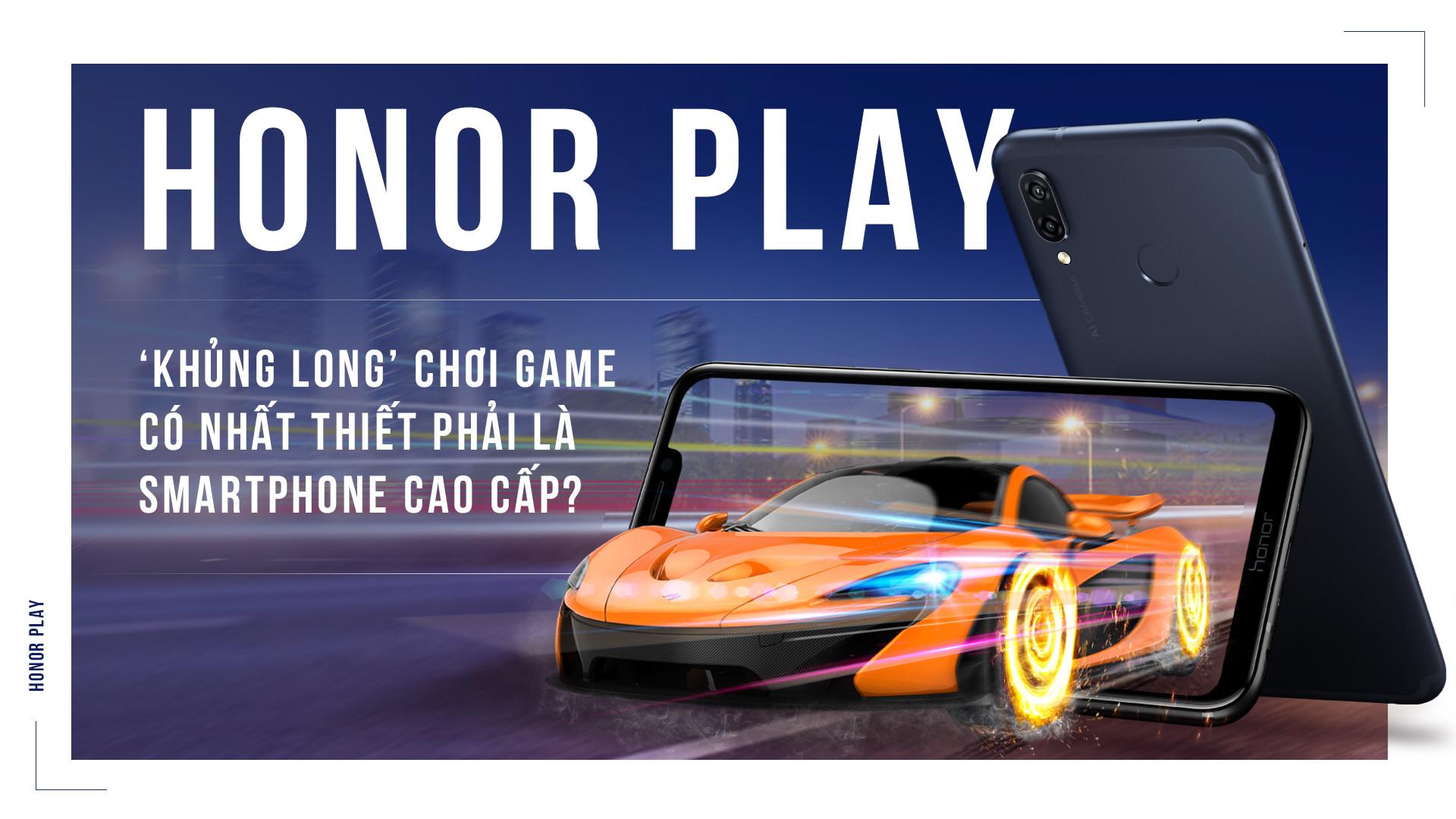 TOP 5 chiếc điện thoạichơi GAME ONLINE tốt nhất 2019 3