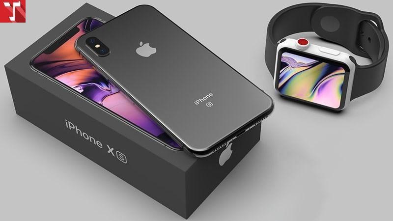 IPHONE XS MỚI 99% 256GB Thinhmobile