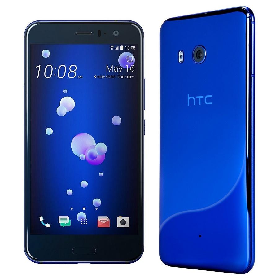 HTC U11 2 SIM - Nguyên bản, đẹp không tì vết và mới đến 99%