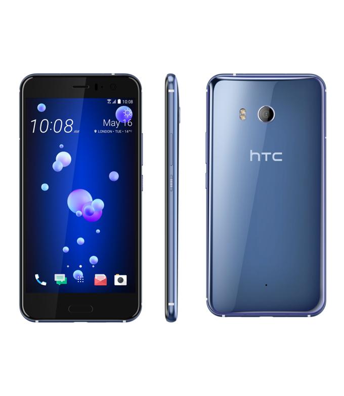 HTC U11 2 SIM - Nguyên bản, đẹp không tì vết và mới đến 99%2