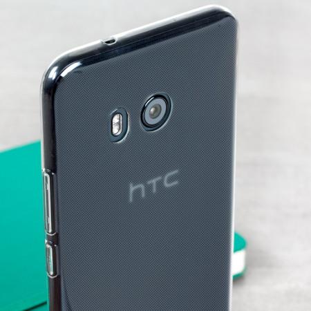 HTC U11 - Mẫu mã đẹp, giá rẻ bất ngờ, chất lượng miễn bàn tại Thinhmobile2