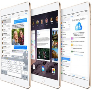 IPad Mini 3 Retina Wifi 64GB mới 99%