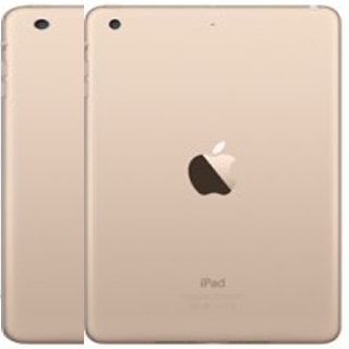 iPad Mini 3 Retina Wifi 16GB mới 99%