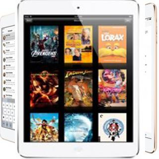 iPad mini 1 16GB Wifi mới 99%