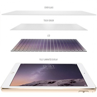 Ipad Air 2 Wifi 4G 64gb mới 99%