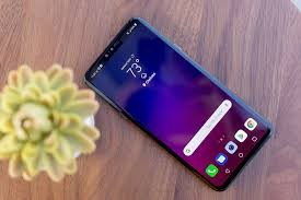 LG V40 thinQ 2 sim Fullbox