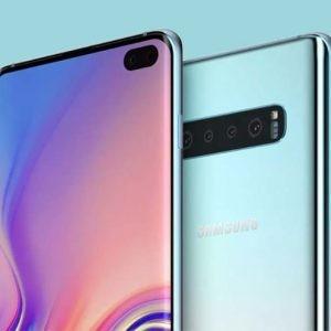 Samsung s10 mỹ fullbox