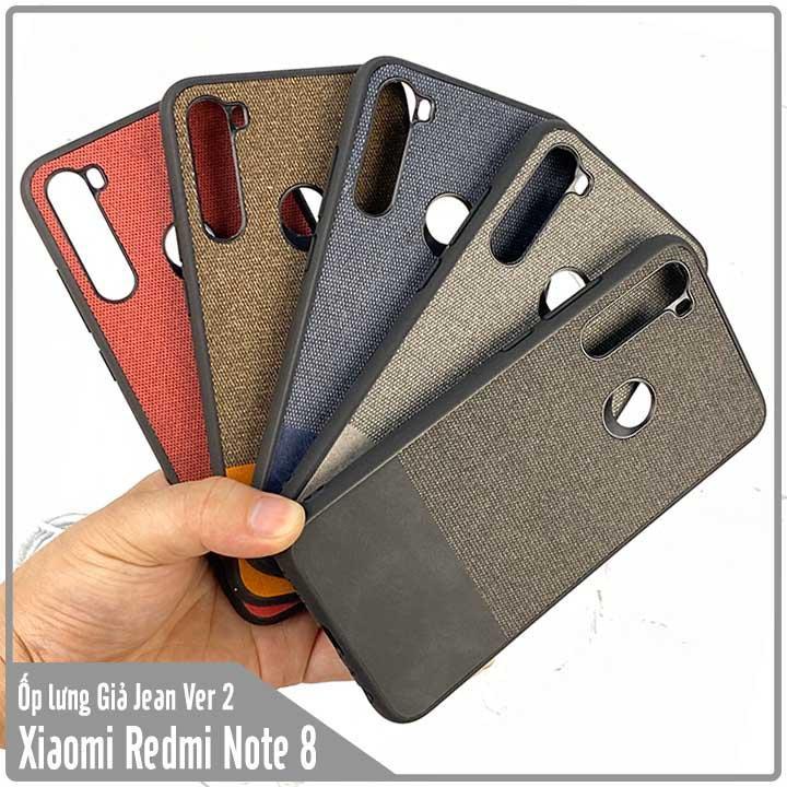 Giá ốp lưng Redmi Note 8 bao nhiêu tiền 2