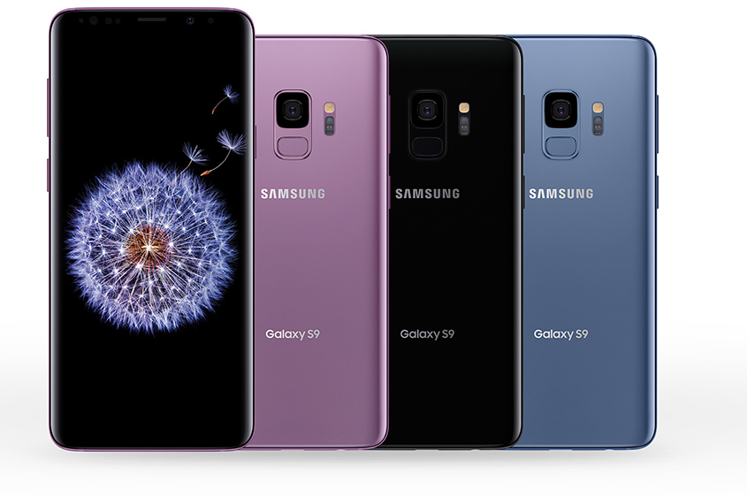 Samsung Galaxy s9 plus Hàn 256GB 1