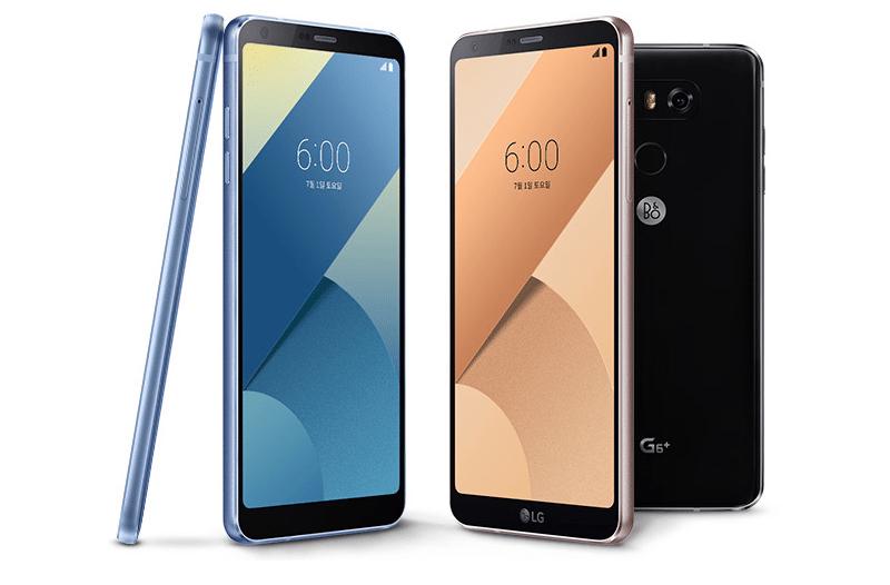 LG G6 PLUS 2 SIM   (LIKENEW - 99%) ( Hết Hàng )