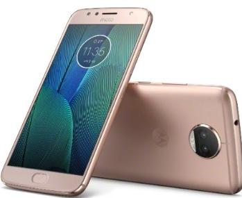 Điện thoại đẹp nhất thế giới Motorola Moto G5S Plus