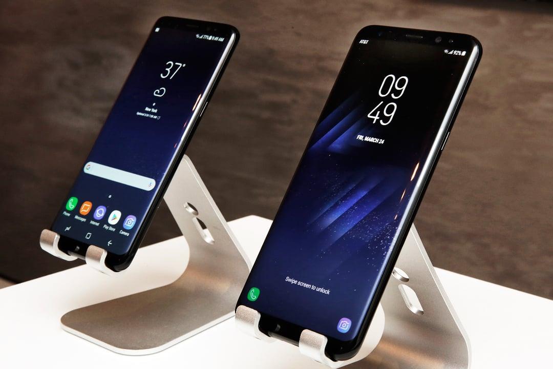 Thinhmobile - Địa chỉ bán Samsung galaxy note 8 xách tay chất lượng nhất