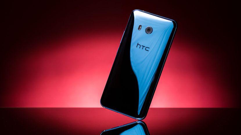 Điện thoại đẹp nhất thế giới  HTC U11