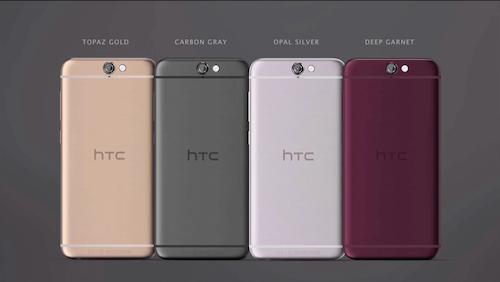 điện thoại HTC One A9 giá bao nhiêu 1