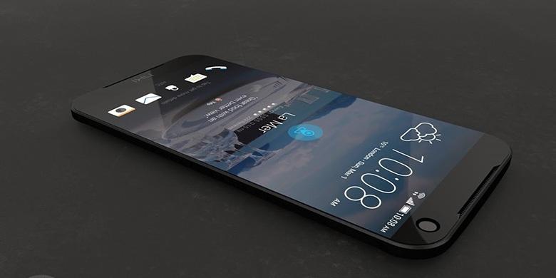 Điện thoại HTC One A9 giá bao nhiêu 3