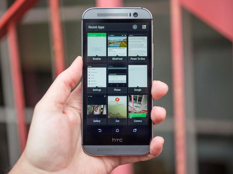 Điện thoại htc m8 giá bao nhiêu tiền hiện nay?