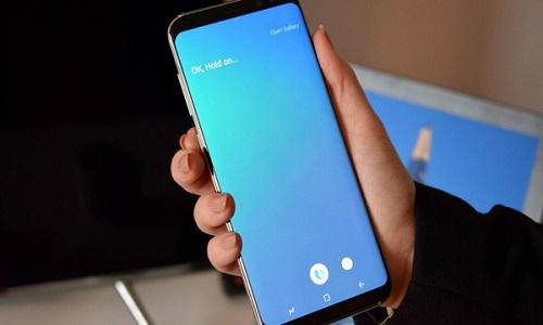 Samsung Galaxy Note 8 sở hữu cấu hình mạnh với con chip Exynos 8895