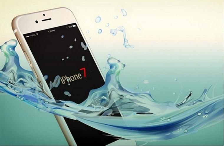 iPhone 7 plus có chống nước không và nên mua điện thoại ở đâu? 2