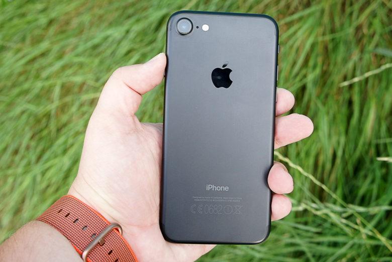 iPhone 7 plus có chống nước không và nên mua điện thoại ở đâu?