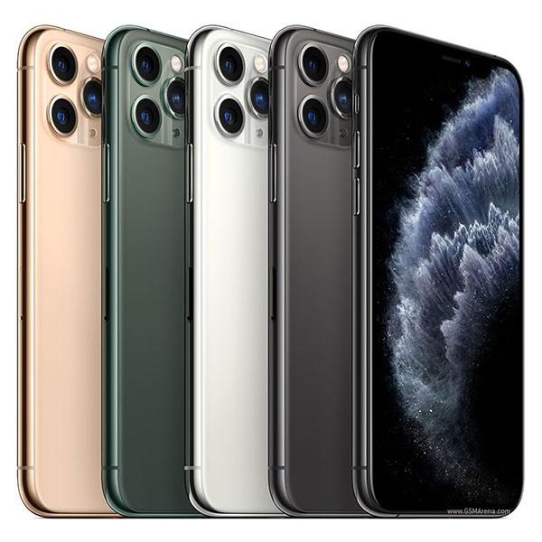 điện thoại Phiên bản điện thoại iPhone 11 Pro max màu xanh