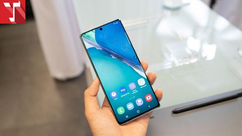 Samsung Galaxy Note 20 Ultra 5G Mỹ fullbox