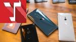 Sony Xperia Z2 Premium chính hãng