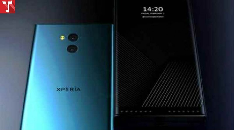 ĐIỆN THOẠI Sony Xperia XZ3