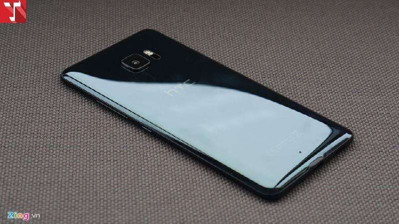 ĐIỆN THOẠI HTC U Ultra MỚI 100% - Chính hãng