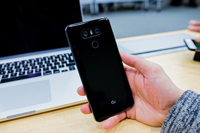 ĐIỆN THOẠI LG G6 - HÀN QUỐC
