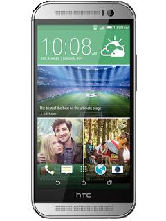 ĐIỆN THOẠI HTC M8