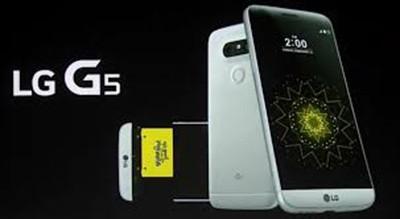 ĐIỆN THOẠI LG G5 - HÀN QUỐC
